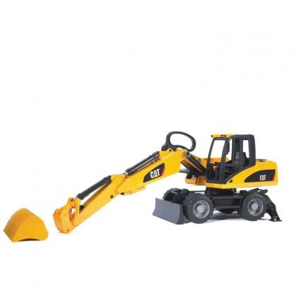 Bruder 02445 Caterpillar Wheel Loader
