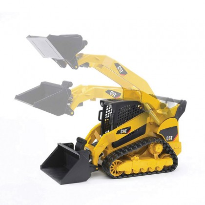 Bruder CAT Terrain Loader