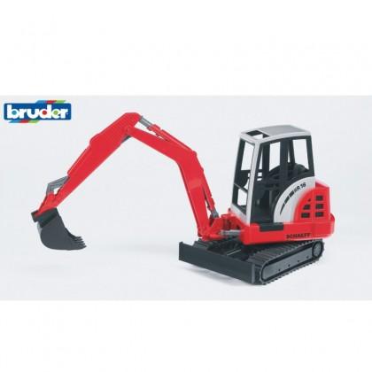 Bruder  02432 Schaeff HR16 Mini Excavator
