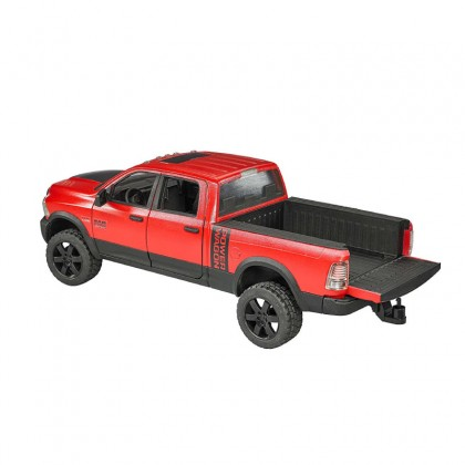 Bruder 02500 Power Wagon