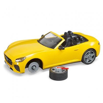 Bruder 03480 Bruder Roadster
