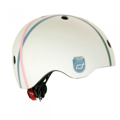 Scoot N Ride 96000 Helmet Cross Line