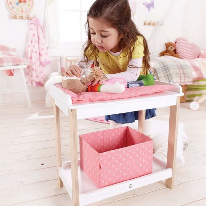 Hape 3602 Changing Table