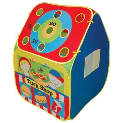 K's Kids KA10506 Pop Up Imagic Tent Activity Toy