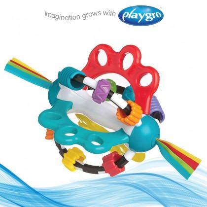 Playgro 4082426 Explor-A-Ball for 6m+