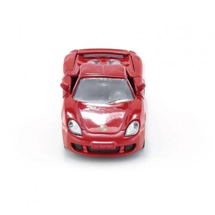 SIKU S1001 PORSCHE CARRERA GT DIE CAST IN BLISTER PACK