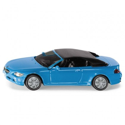 SIKU S1007 BMW645I CABRIO DIE CAST IN Blister Pack