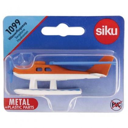 SIKU S1099 SEAPLANE DIE CAST IN BLISTER PACK