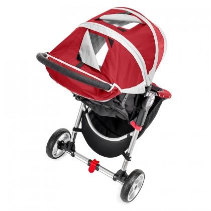 Baby Jogger City Mini Single - 3 Wheels