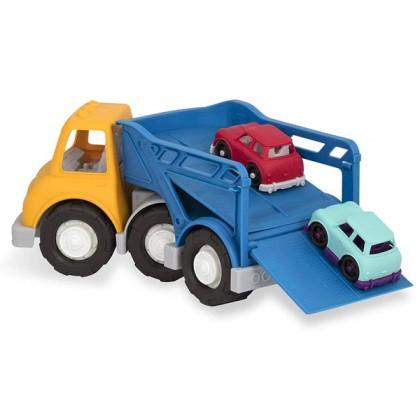 Wonder Wheels 1020 Car Carrier for Toddler 1+