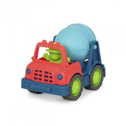 Wonder Wheels 1041 Little Cement Truck for 1 year+
