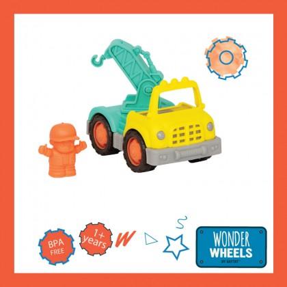 Wonder Wheels 1043 Little Tow Truck for 1 year+
