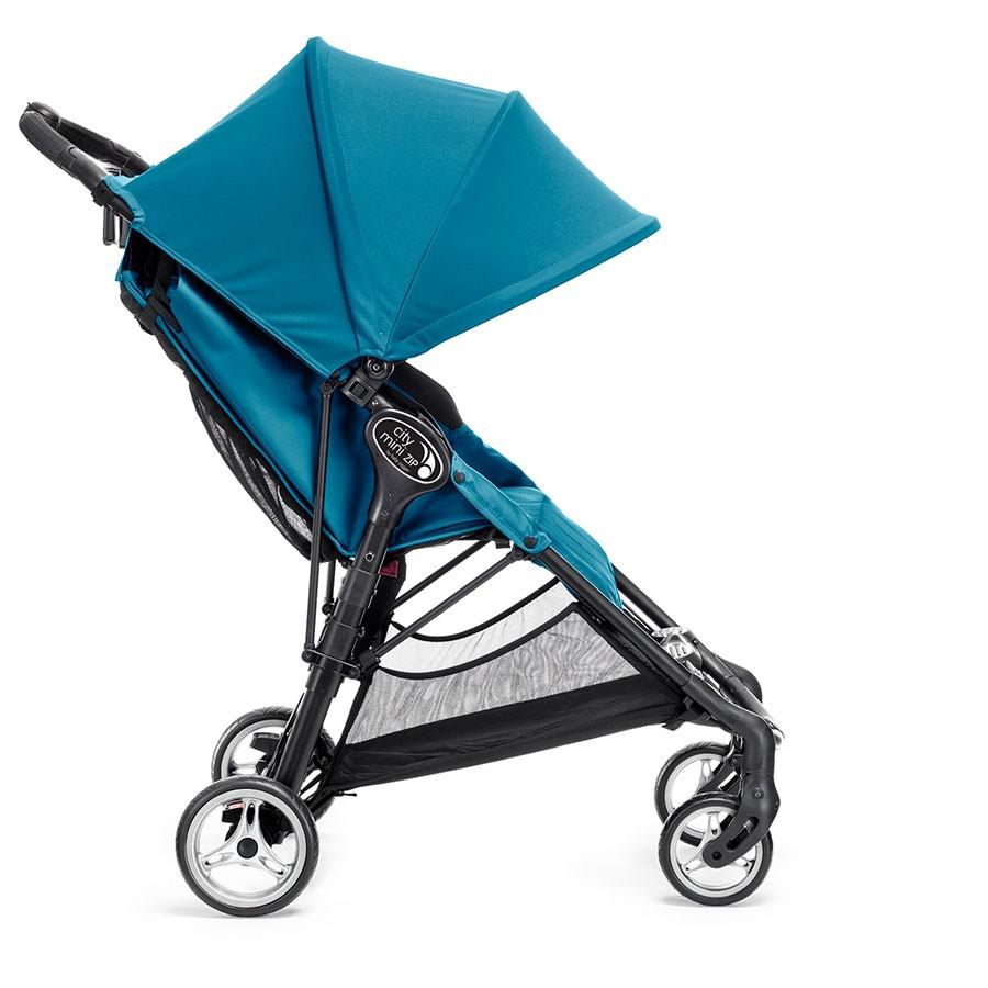 Baby Jogger Bj24429 City Mini Zip Teal