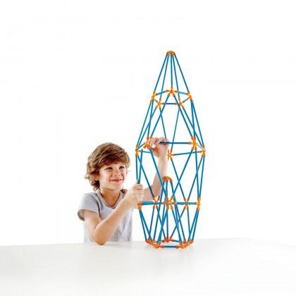 Hape 5566 Multi Tower Kit Flexistix