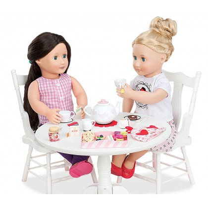 Our Generation BD37137Z Tea Set