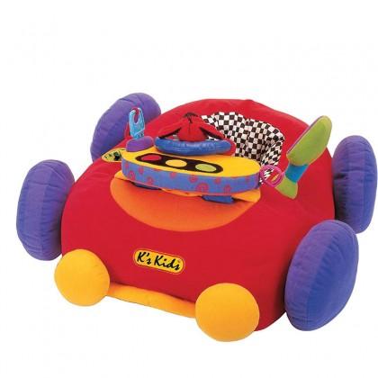 K's Kids KA10345 Jumbo Go Go Go Activity Toy