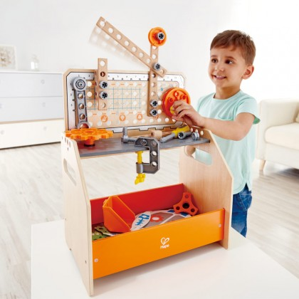 Hape E3028 Discovery Scientific Work