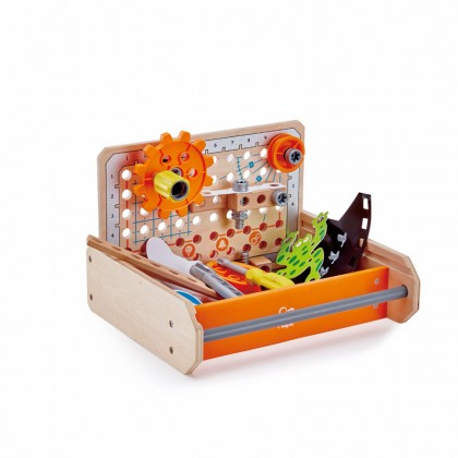 Hape E3029 Science Experiment Toolbox