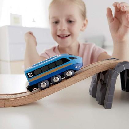 Hape E3726 Remote-Control Train