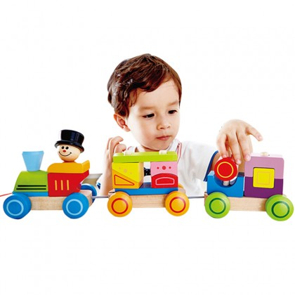 Hape E8037 Happy Train