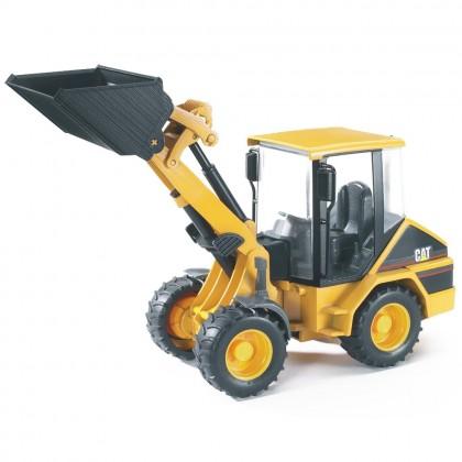 Bruder CAT Wheel Loader Play Vehicle