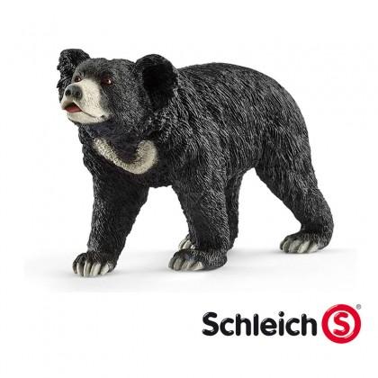Schleich SC14779 Sloth Bear Animal Figurine for Kids age 3+