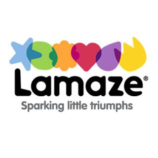 Lamaze Flutterbug LC27029